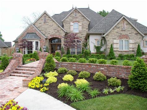 Best Front Yard Landscaping Design Ideas  Landscape Design