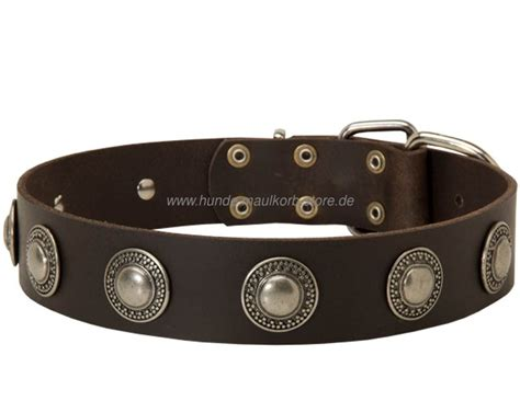 Halsband Für Große Hunde