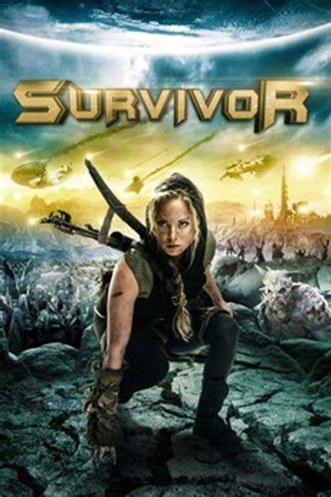 ‎Survivor (2012) directed by John Lyde • Reviews, film ...