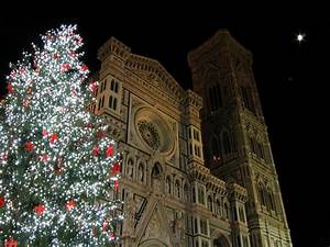 Buon Natale, da Firenze nihilsineDeo Flickr