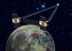 Twin GRAIL spacecraft to study moon | Space | EarthSky