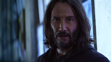 Keanu Reeves Urges You To Seize The Day In Cyberpunk 2077 ...