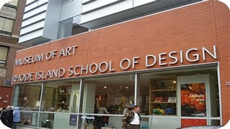 rhode island school of design 20 college nicknames that sound