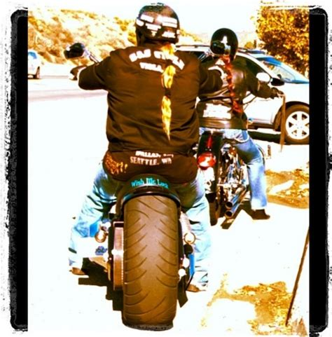 long hair bikers epicness  motorcycle gear long hair