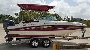 Used Hurricane Boats For Sale - 4