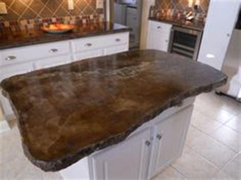 kitchen backsplash colors 1000 images about concrete countertops on 2203