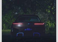 BMW avanza nuevos detalles del concepto Vision iNext