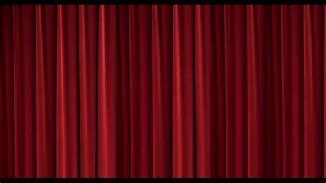 home theater curtains animated 1080p high def