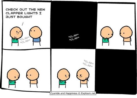 Cyanide And Happiness Memes - image 409840 cyanide and happiness know your meme