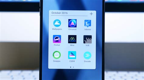 android best top 10 android apps of october 2016 phonedog
