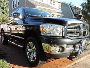 Purchase Used 2007 Ram 1500 Big Horn 4x4 Hemi In Royal Oak  Michigan  United States  For Us