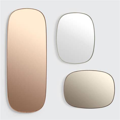 framed miroir de muuto en ligne