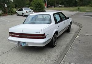 1994 Buick Century - User Reviews