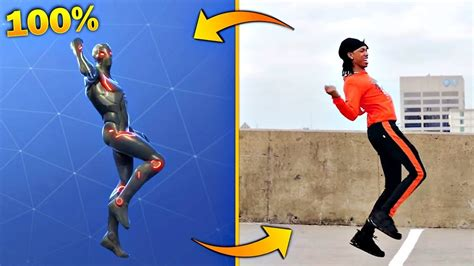 fortnite dances  real life  season  dances