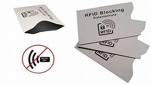 Paypal Ec Karte : rfid blocking datenschutz schutzh lle kreditkarte ec karte personalausweis ebay ~ A.2002-acura-tl-radio.info Haus und Dekorationen