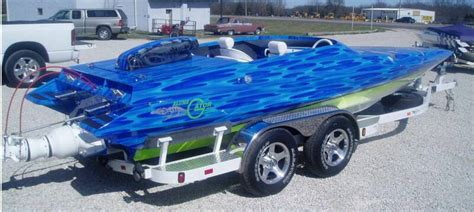 Gator Jet Boats by Lancesboat