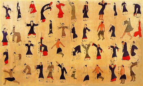 marquise de dai chine dao yin 171 kung dao