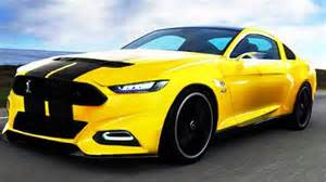 2017 Ford Mustang GT California Special