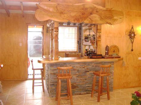 foto bar rustico de felipe alvarez vallefin