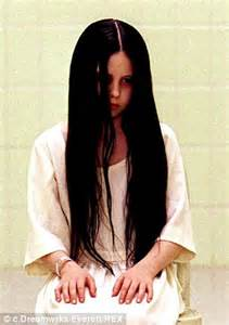 The Girl Who Played Samara in Ring