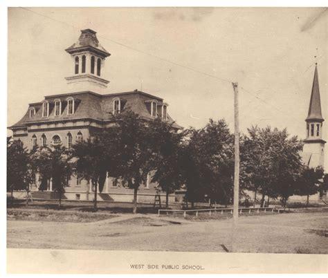 Eau Claire Landmarks Commission / West Side Public School ...