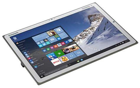 Tablet Con Ingresso Hdmi Panasonic Toughpad 4k Tablet 4k Con Hdmi 2 0 Hdcp 2 2