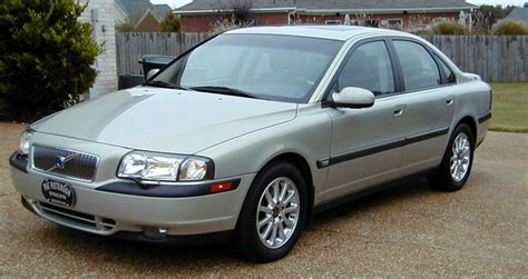 2000 Volvo S80 Reliability by 2003 Volvo S80 User Reviews Cargurus