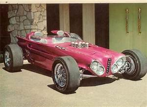 Ed Auto : 17 best images about ed roth 1932 2001 custom car builder on pinterest plymouth cars and ~ Gottalentnigeria.com Avis de Voitures