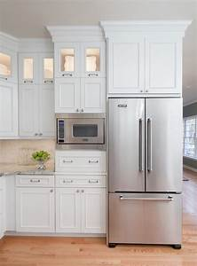 microwave placement kitchen traditional with built-in