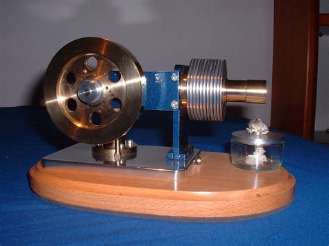 stirlingmotor selber bauen stirlingmotor selber bauen drehbank