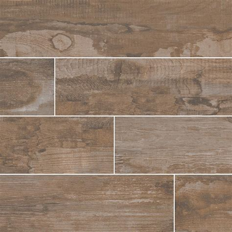 home depot rustic wood look tile tile that looks like wood salvage brown wood look tile