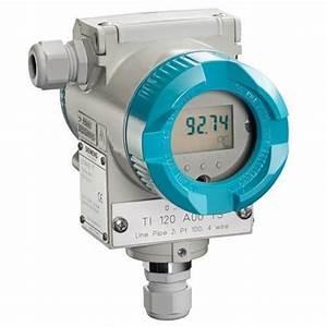 Automatic Honeywell Pressure Transmitter  Power Supply 230