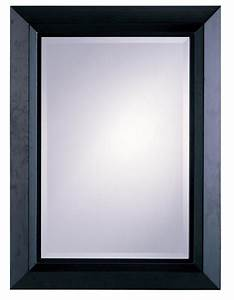 Accent Mirrors Beveled Wall Mirror Mirrors