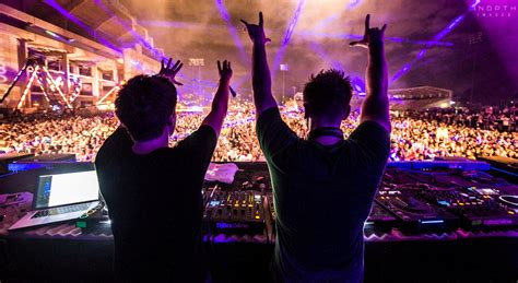 Tritonal Artist Spotlight • Late Night Edm