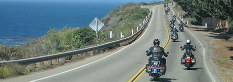 guided motorcycle  highway  usa  harley bmw indian