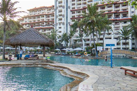Hilton Bali Resort, Nusa Dua Bali