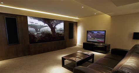 cinema  media rooms sis solutions