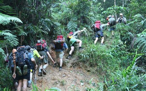 Kokoda Track Experience - Kokoda Trail Treks - 40323000