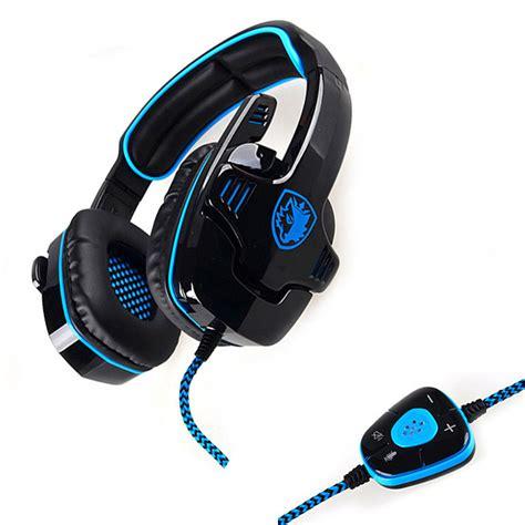 Sades Sa 968 Gaming Headset sades sa 901 usb wired stereo 7 1 surround gaming