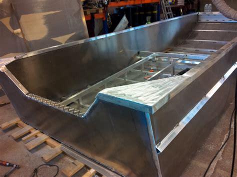 Aluminium Boot Carp by Nieuws Van Karperbootverhuur Nl