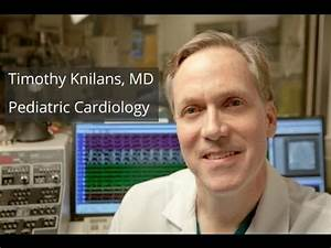 Timothy Knilans, MD: Clinical Care Achievement Award - YouTube