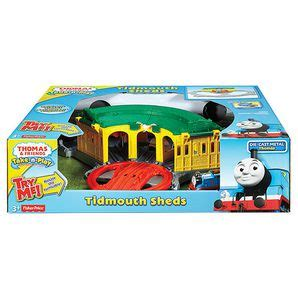 And Friends Tidmouth Sheds Australia by Friends Take N Play Tidmouth Sheds Target Australia
