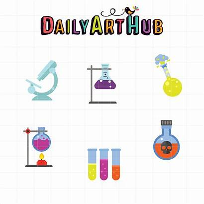 Science Stuff Clip Template Daily Everyday