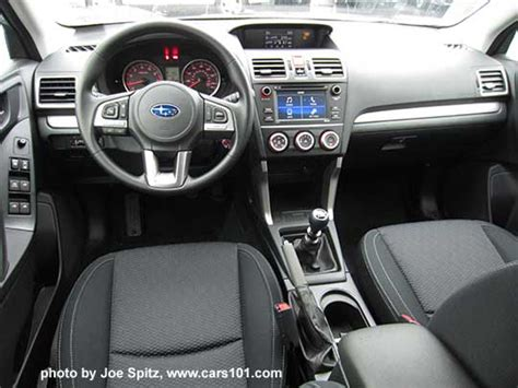 subaru forester manual transmission review auto express