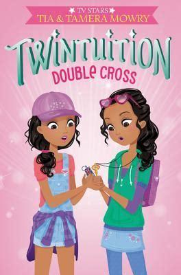 twintuition double cross  tia mowry