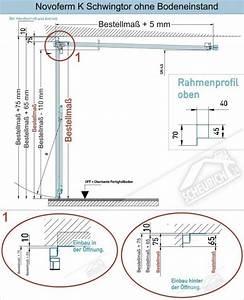 Hörmann Sektionaltor Einbauanleitung : novoferm k schwingtor typ bocholt ~ Orissabook.com Haus und Dekorationen