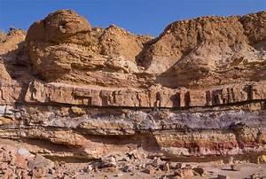 5 Sedimentary Rock Diagrams