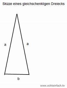 Gleichschenkliges Dreieck Schenkel Berechnen : gleichung in einem gleichschenkligen dreieck ist ein schenkel 2 cm l nger als die basis wie ~ Themetempest.com Abrechnung