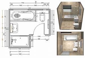 Bathroom CAD Design from Alan Heath & Sons in Warwickshire