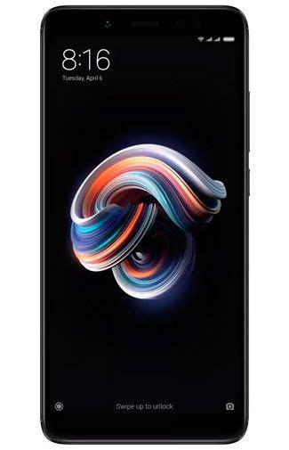 smartphones met een grote accu